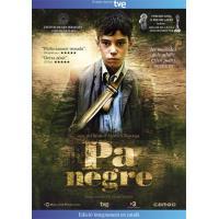Pa negre - DVD