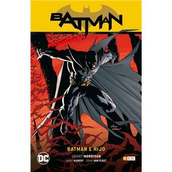 Batman: Batman e Hijo