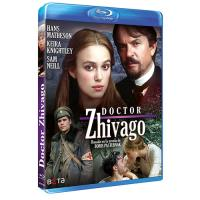 Doctor Zhivago - 2002 - Blu-Ray