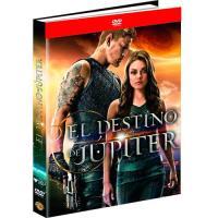 El destino de Júpiter - DVD