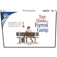 Forrest Gump - DVD Ed Horizontal