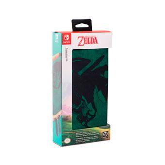 Kit protector Legend Of Zelda Power A Nintendo Switch