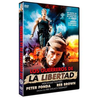 Los guerreros de la libertad - DVD