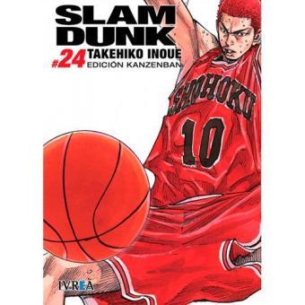 Slam dunk integral 24