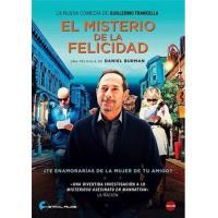 El misterio de la felicidad - DVD
