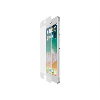 Protector de pantalla Belkin Blanco para iPhone 7 Plus / 8 Plus