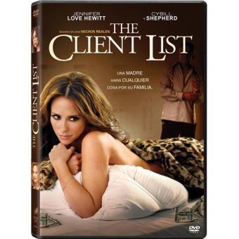 The Client List - DVD