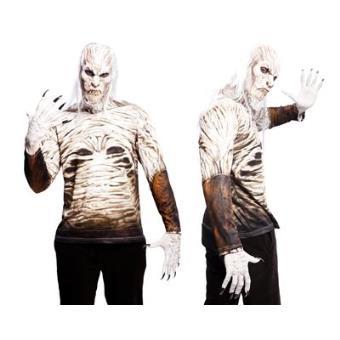 Camiseta Disfraz caminante s