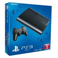 Playstation 3 Slim 12GB
