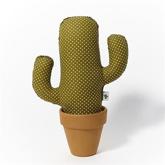 Cactus Kuska Caqui Topitos - Grande