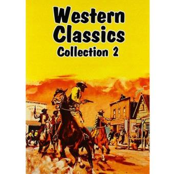 Pack Western Collection 2 - DVD