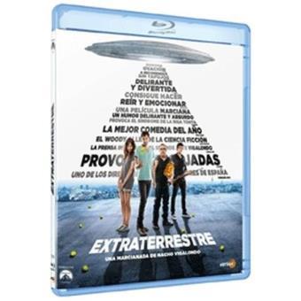 Extraterrestre - Blu-Ray