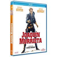 Joaquín Murrieta - Blu-Ray