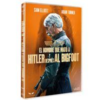 El Hombre que mató a Hitler y después al Bigfoot - DVD