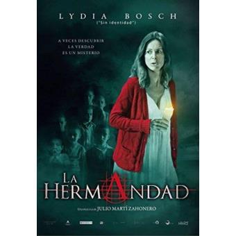La hermandad - DVD