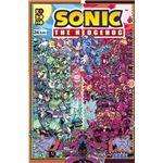 Sonic: The Hedhegog núm. 24
