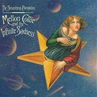 Mellon Collie And The Infinite Sadness - Ed. Doble CD Remasterizada