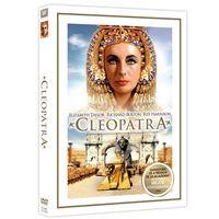 Cleopatra (1963) - Colección Oscars- DVD