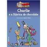 Charlie e a fabrica de chocolate