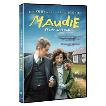 Maudie. El color de la vida - DVD
