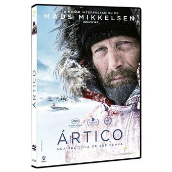 Ártico - DVD