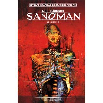 Colección Vertigo núm. 43: Sandman 8