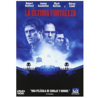 La última fortaleza - DVD