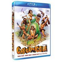 Cavernícola - Blu-Ray