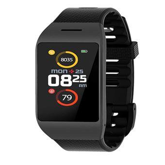 Smartwatch MyKronoz ZeNeo Negro