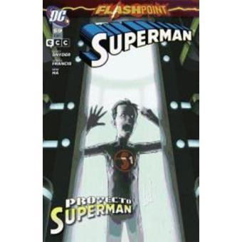 Superman 59 Flashpoint