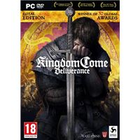 Kingdom Come Deliverance - Ed Royal - PC