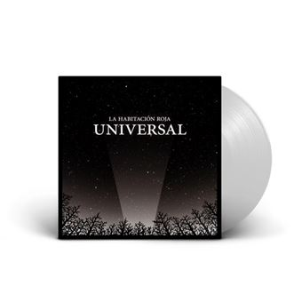 Universal Ed Limita - Vinilo Plata