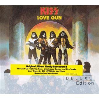 Love Gun Deluxe