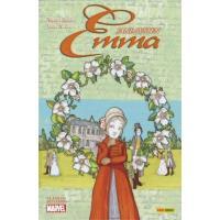 Emma. Clásicos ilustrados Marvel