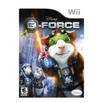 G-Force Wii