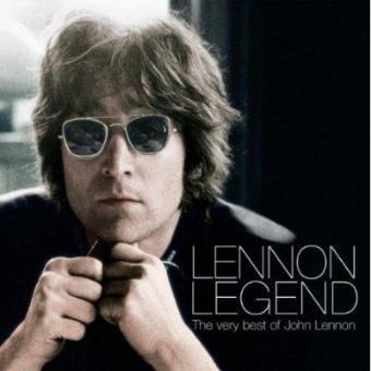 Legend John Lennon