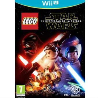 LEGO Star Wars: El Despertar de la Fuerza Episodio VII Wii U