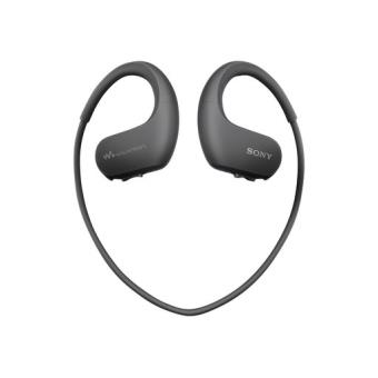 MP3 acuático Sony NW-WS413 negro