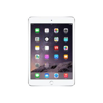 iPad mini 3 16 GB WiFi Plata