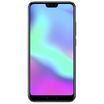 "Honor 10 5,84"" 128GB Negro (Producto Reacondicionado)"