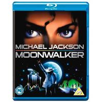 Moonwalker - Blu-Ray
