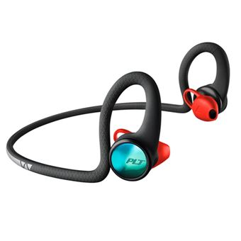 Auriculares deportivos Plantronics BackBeat Fit 2100 Negro
