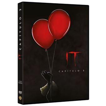 It. Capítulo 2 - DVD