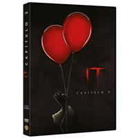 It. Capítulo 2 - DVD