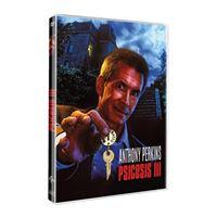 Psicosis III - DVD