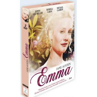 Pack Emma (2009) - DVD