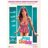 La prima cosa bella - DVD