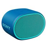 Altavoz Bluetooth Sony SRS-XB01 Azul