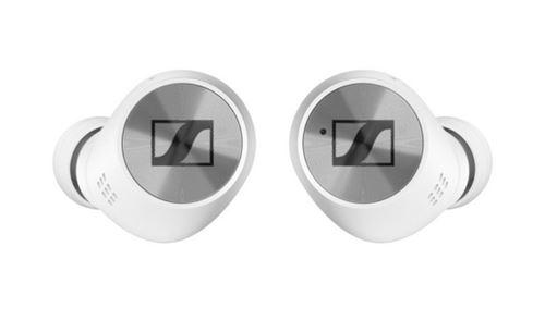 Auriculares Noise Cancelling Sennheiser Momentum True Wireless II Blanco