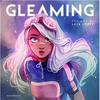 Gleaming - The art of Laia López